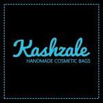 Kashzale Handmade Cosmetic Bags